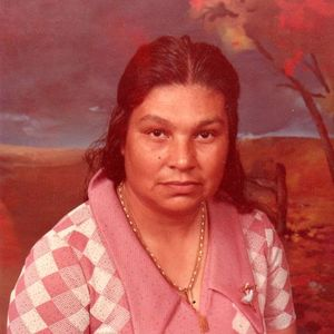 Lila Mae Scott Obituary Photo