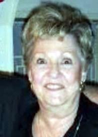 Tharyn Modeen Davis obituary photo