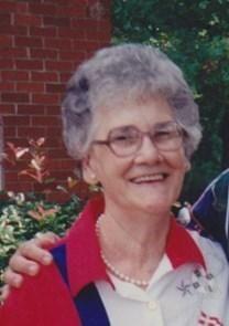 Erma Jewell Stallings obituary photo