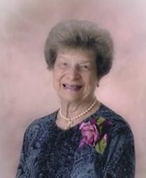 Mary Delores Scholtes obituary photo