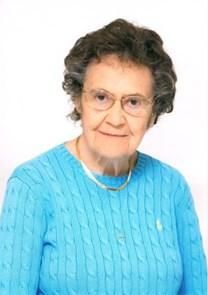 Marjorie Conlon Reed obituary photo