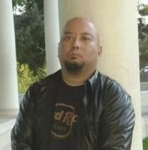 Gerald P. Alabado obituary photo