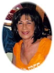Cecilia Cantalupi obituary photo