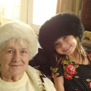 Irene Skowronski Przybylski Obituary Photo