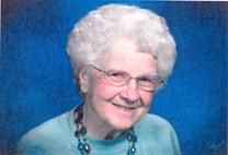Lila Marie Lile Carpenter Emerson obituary photo