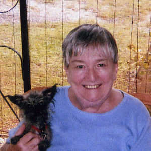Sandra K. Hodge Davis Obituary Photo