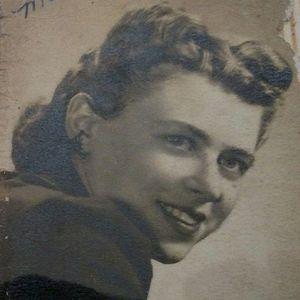 Virginia D. McClellan Obituary Photo