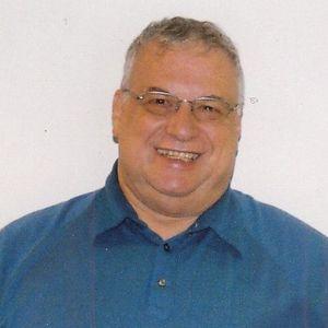 Ronald J. Cornell Obituary Photo
