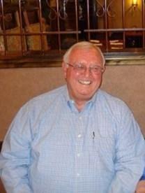 Jerry Michael Carr obituary photo