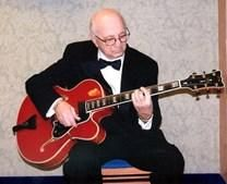 Joseph Romano obituary photo