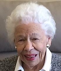 Esther H. Lipic obituary photo