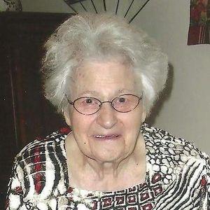 Mrs. Edith  Ida Supanich