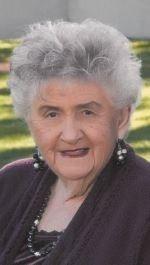 Elizabeth Ann Greenspon obituary photo