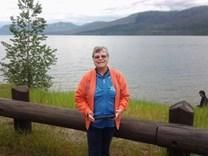 Tricia Landreth Scarborough obituary photo
