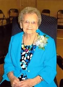 Emmaleen Sorrells obituary photo