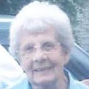 Mary Evelyn Craft Obituary Photo