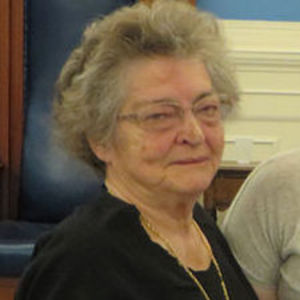 Betty Joyce (Adams) Kimball