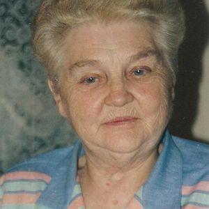 Lydia E. McElroy