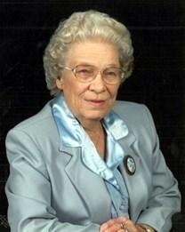 Betty B. McNew obituary photo