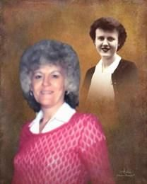 Lorene Smith obituary photo