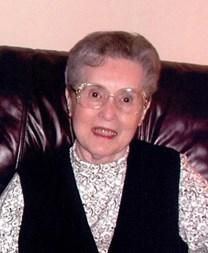 Luella M. Dixon obituary photo