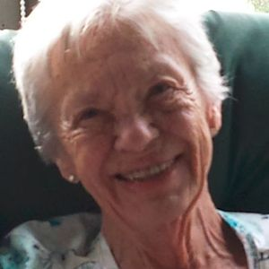 Ruth Kutil Obituary Photo