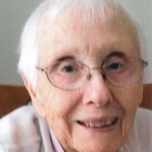 Ruth J. Goodwin