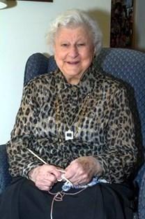 Virginia Cizek obituary photo