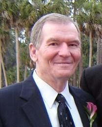 Gilbert Meade obituary photo