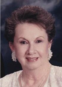 Lois Carter Williams obituary photo