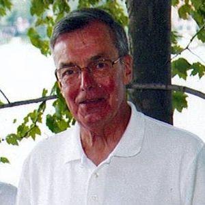 Norman R. Knapp