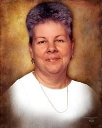 Marietta King obituary photo