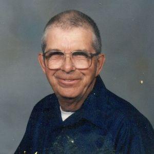 Edward Joseph Johnson