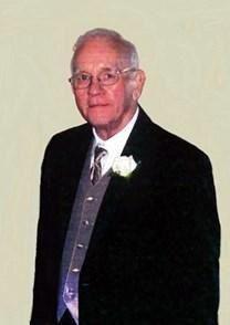 James Pinckney Neely obituary photo