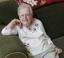 Evelyn J. Haston obituary photo