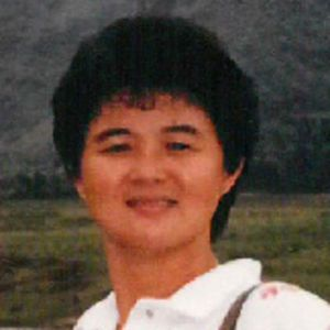 Sai Kan  Yeung  Wong  Obituary Photo
