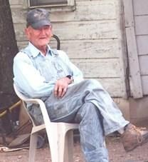 Bennie Joe Harris obituary photo