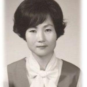 Yun Ok Chang Obituary Photo