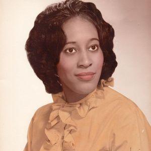 Betty  J Hall
