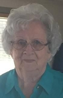 Margaret Elizabeth Ayers obituary photo