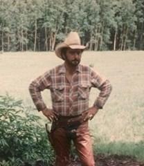 Charles Anthony Bowles obituary photo