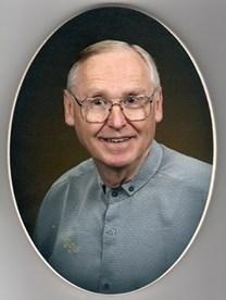 Jacob Arnold Elmer obituary photo