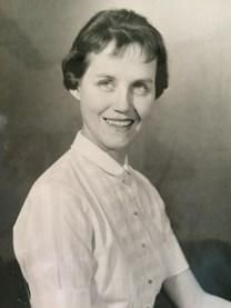 Betty Jean Eule obituary photo