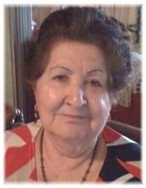 Maria Jirous obituary photo