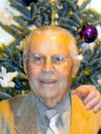 Joseph Bihari obituary photo