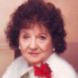 Dorothy LaMott