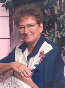 Cecile L. Stewart obituary photo