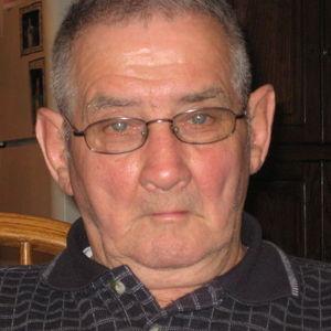 Charles Edward Grogan