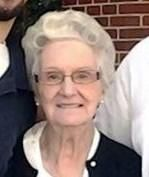 Margaret E. Krueger obituary photo