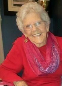 Edith A. Ayers obituary photo